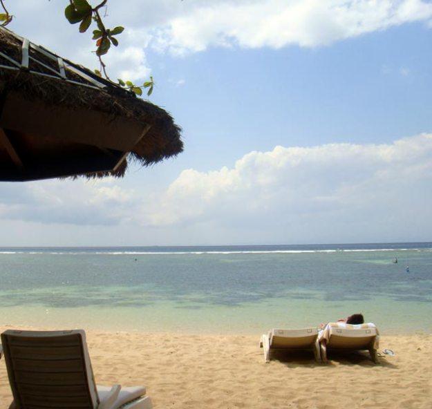 Bali Hotel-Westin