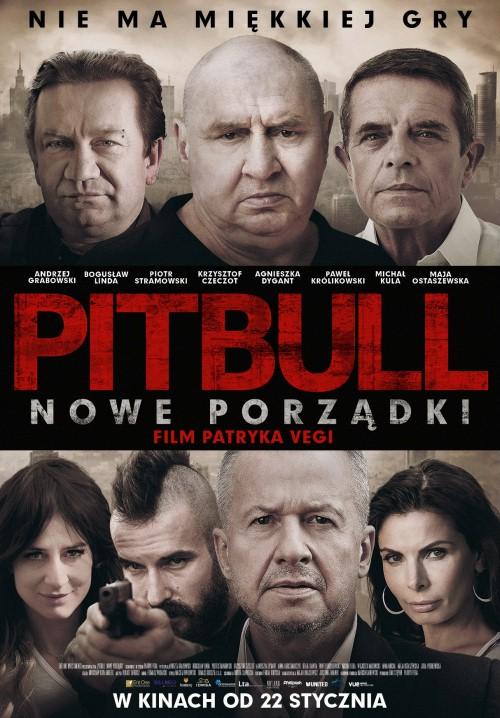 itbull. Nowe porządki (2016)