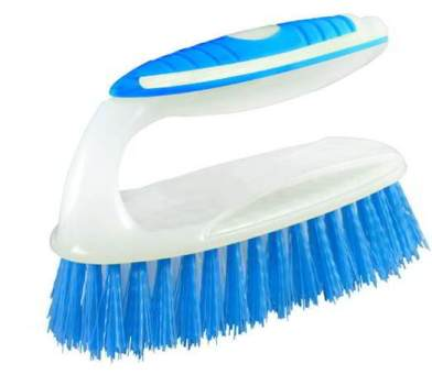cepillo para lavar mochila