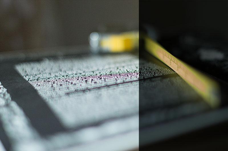 MatericLook Photography Basics 1 Aperture f/1,4
