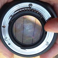 MatericLook Photography Basics 1 Aperture max