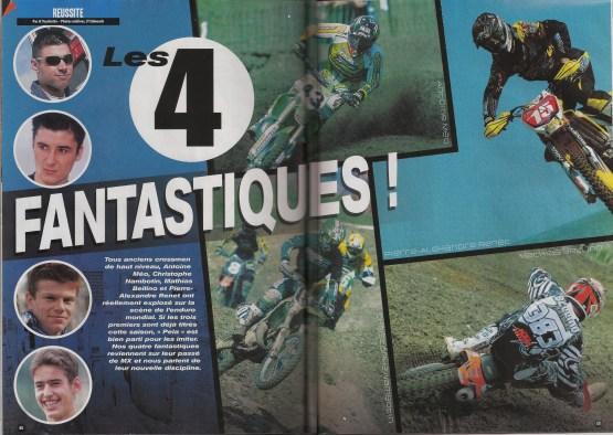 MX mag Octobre 2012