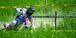 EnduroGP, round 7, Italy