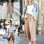 Just Pinned: Culotte Cool