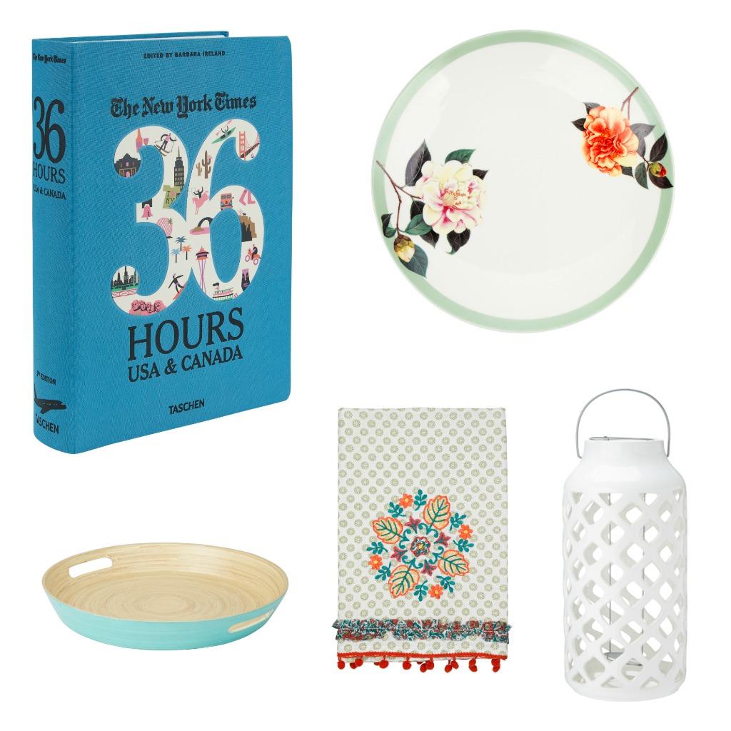 Homesense Holiday Essentials