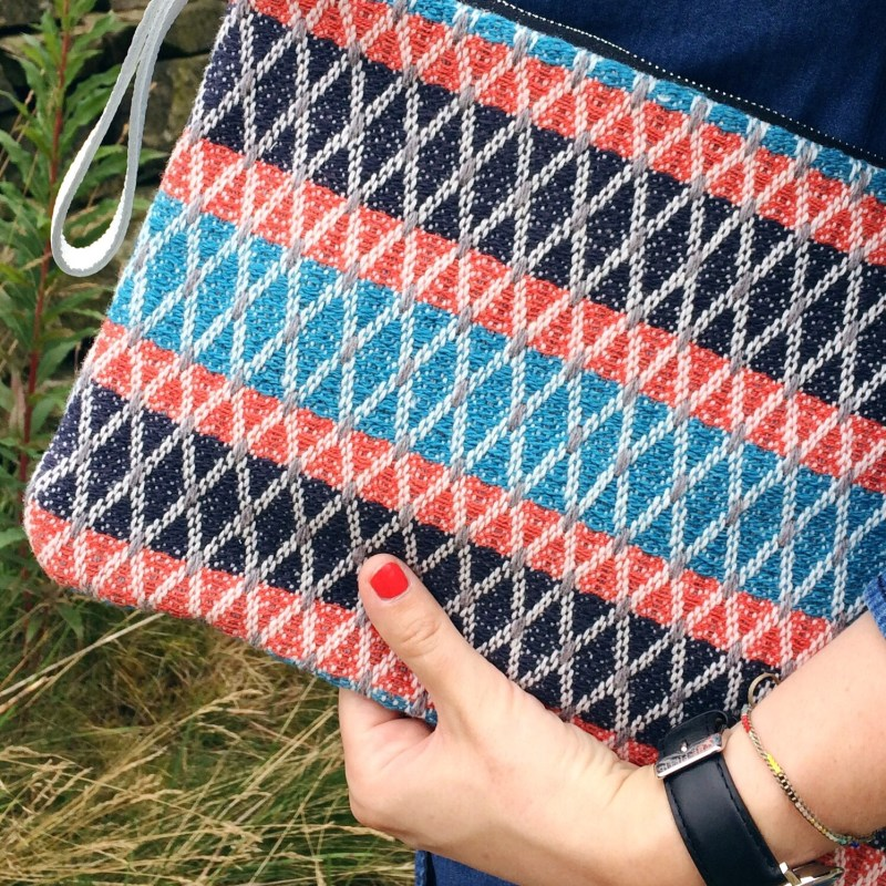 Handwoven Clutch Bags
