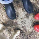 20 Welly Walking Activities