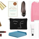 Home and Style Finds: Valentine's Day Edit