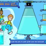 Can You Fill It? - PBS Kids