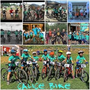 Mosaico Calice Bike