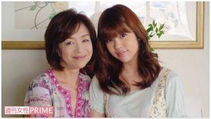 坂口良子と杏里
