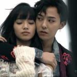 BIGBANGのG-DRAGONジヨンと小松菜奈のプライベート熱愛写真が流出?(画像あり)