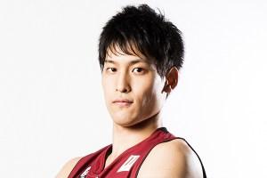 谷口 光貴(たにぐち ひろき)川崎ブレイブサンダース