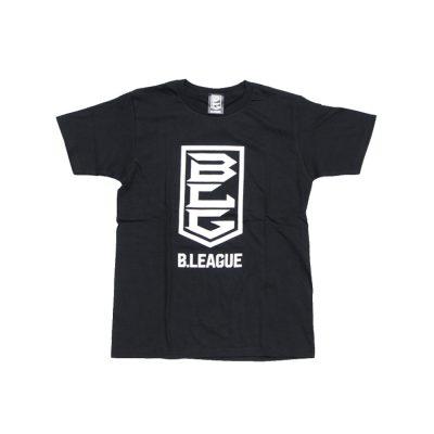 b-leagueロゴTシャツ