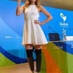 【エイミー・パーディ】リオデジャネイロ・パラリンピックの開会式でダンスを踊る両脚義足の美女とは?