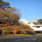 六甲山の上美術館さわるみゅーじあむの展示内容やランチメニュー【人生の楽園】
