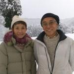 【高倉集落】新潟県十日町市(とおかまちし)の豪雪地帯の暮らしとは?人生の楽園