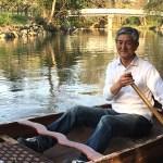 【カフェギャラリー番匠】埼玉県ときがわ町のカヌー体験やメニューを紹介
