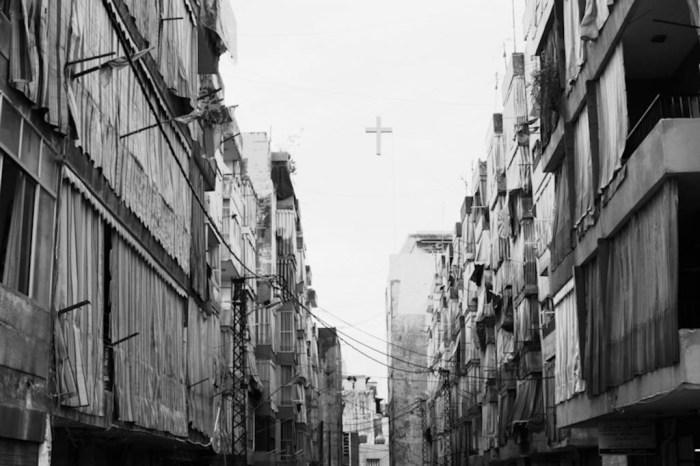 Beirut, 2011