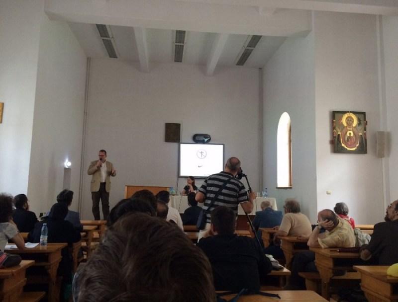 Read Schuchardt, un profesor american care şi-a putut mărturisi credinţa în România