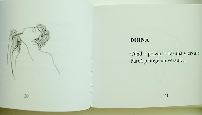 """""""Doina"""""""