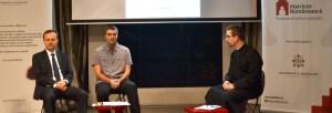 Întâlnirile Matricei vă aduc o conferință inedită despre tehnologie, spirit umanitate slider
