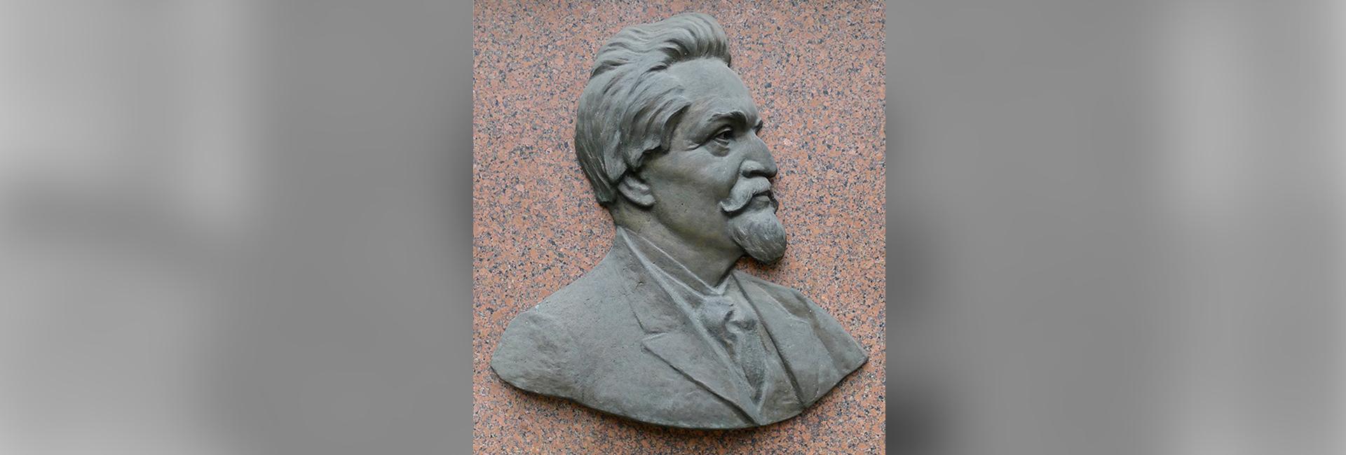 Alexandru Bernardazzi -arhitector și om de artă din Basarabia slider