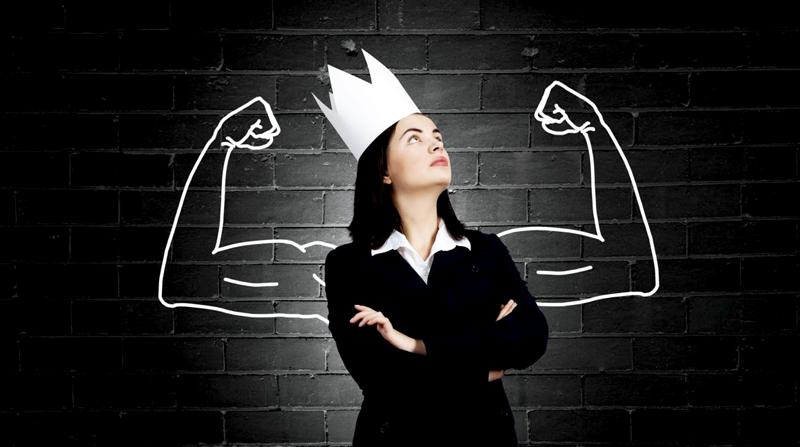 Femeie de succes, cu o carieră înfloritoare, sau mamă? O alegere dificilă în prezent