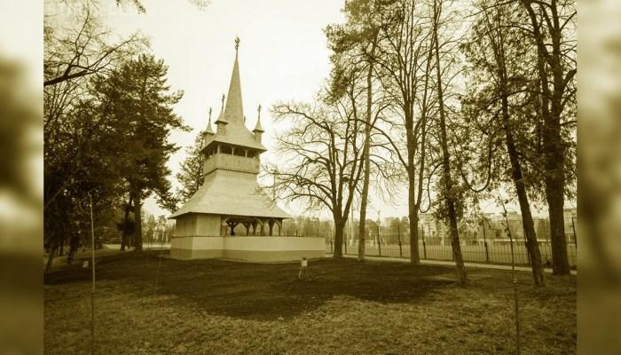 mari înaintaşi Patrie Cluj Iuliu Haţieganu ctitorie biserică slider
