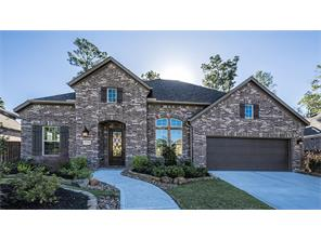 Property for sale at 17314 Sequoia Kings Drive, Humble,  Texas 77346