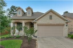 Property for sale at 54 W Wolf Cabin Circle, The Woodlands,  Texas 77389