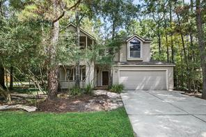 Property for sale at 3 Shallow Pond Court, The Woodlands,  Texas 77381