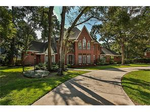 Property for sale at 18203 Theiss Mail Route, Spring,  Texas 77379