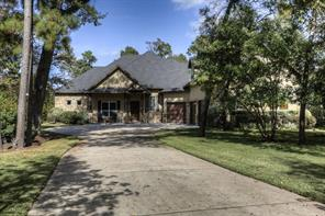 Property for sale at 8552 Majestic Lake Court, Montgomery,  Texas 77316