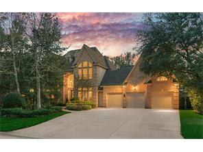 Property for sale at 51 E Wedgemere Circle, The Woodlands,  Texas 77381