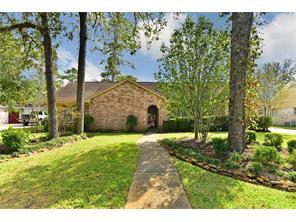 Property for sale at 27242 Wells Lane, Oak Ridge North,  Texas 77385