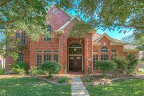 Property for sale at 18414 Crooked Oak Way, Spring,  Texas 77379