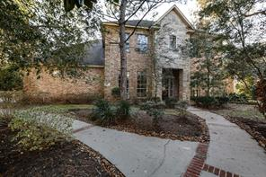 Property for sale at 69 N Spring Trellis Circle, Spring,  Texas 77382