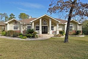 Property for sale at 33310 Walnut Grove Lane, Magnolia,  Texas 77355