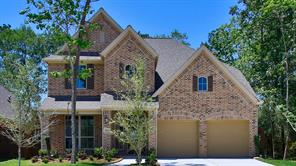 Property for sale at 16843 Bark Cabin Drive, Humble,  Texas 77346