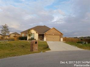Property for sale at 18743 Encinal Trail, Magnolia,  Texas 77355