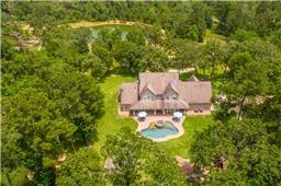 Property for sale at 6141 Honea Egypt Road, Montgomery,  Texas 77316
