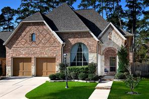 Property for sale at 8823 Van Allen Drive, The Woodlands,  Texas 77381