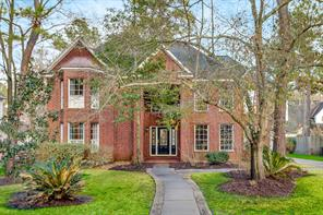 Property for sale at 46 Spotted Deer Drive, The Woodlands,  Texas 77381
