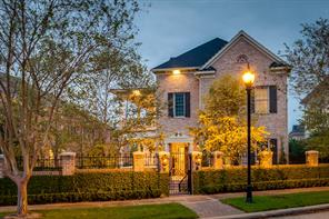 Property for sale at 54 East Bay Boulevard, The Woodlands,  Texas 77380