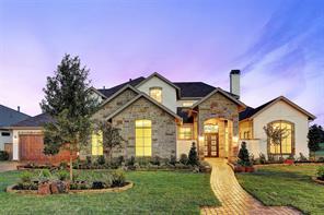 Property for sale at 23310 Vista De Tres Lagos, Spring,  Texas 77389