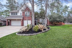 Property for sale at 110 N Linton Ridge Court, The Woodlands,  Texas 77382