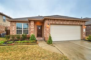 Property for sale at 21507 Cotton Valley Lane, Porter,  Texas 77365