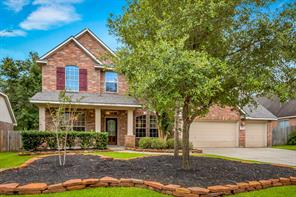 Property for sale at 43 Matisse Meadow, The Woodlands,  Texas 77382