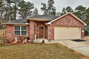 Property for sale at 30203 Saw Oaks Drive, Magnolia,  Texas 77355